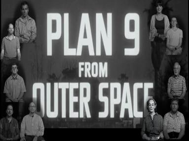 Plan 9 graphic