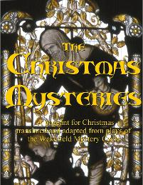 The Christmas Mysteries video