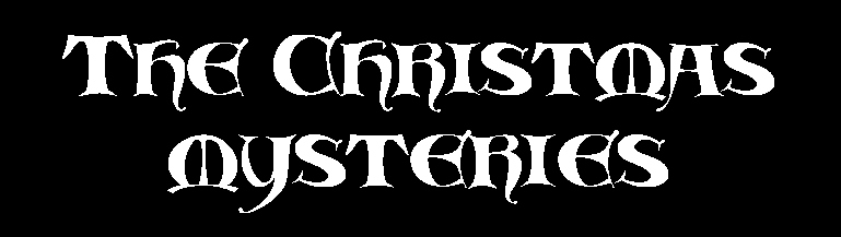 The Christmas Mysteries logo