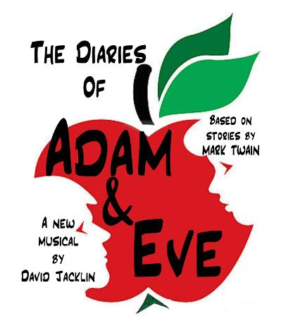 The Diaries of Adam & Eve graphic