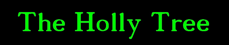 The  Holly Tree logo